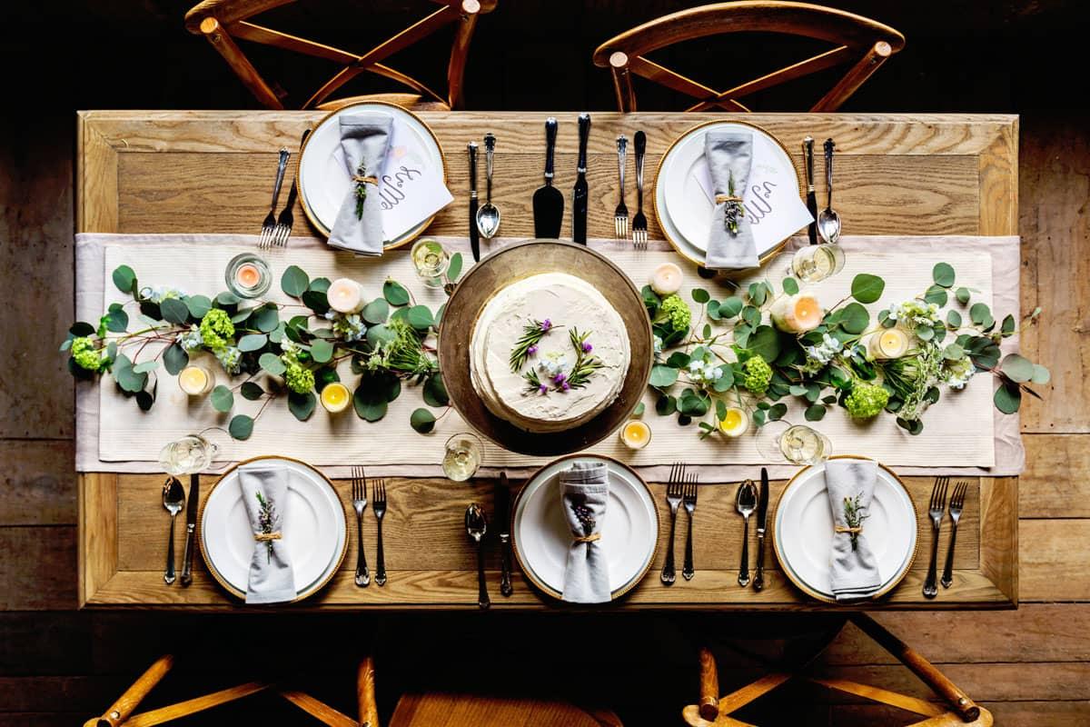 Social dining : manger chez l'habitant
