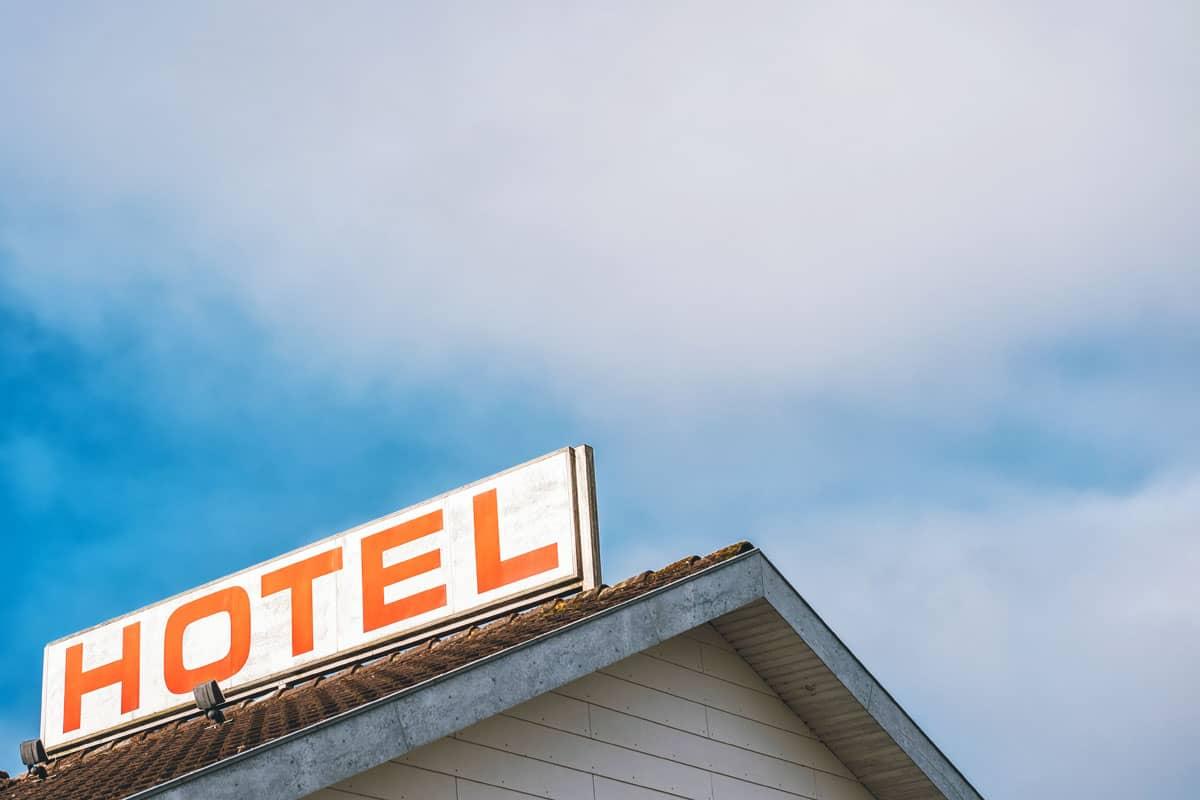 Bon plan : troc de chambres d'hôtels