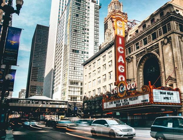 Guide de voyage : 24 heures à Chicago
