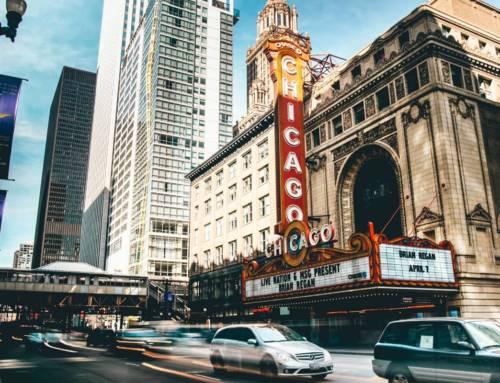 Guide de voyage États-Unis : Chicago