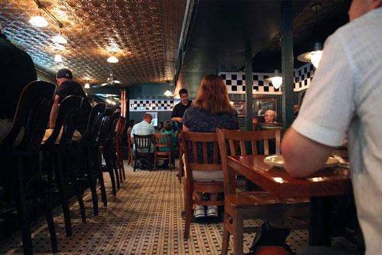 Chicago, Pizzeria Uno
