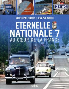 Éternelle Nationale 7 de Jean-Paul Naddeo et Marie Sophie Chabres