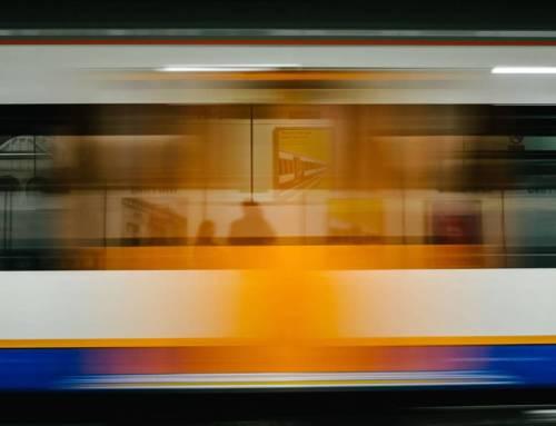 Eurostar Snap : le train à prix imbattables