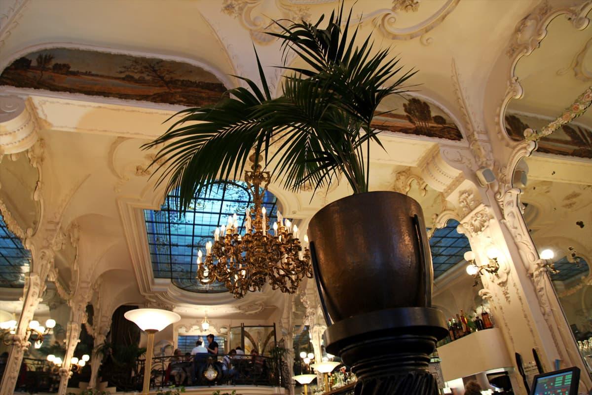 Moulins, Le Grand Café, Bistrot du Boucher