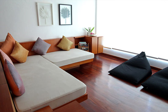 Hôtel La Flora, Phuket