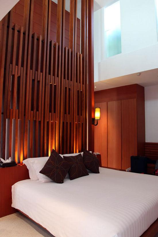 Hôtel La Flora, Patong. Villa avec piscine