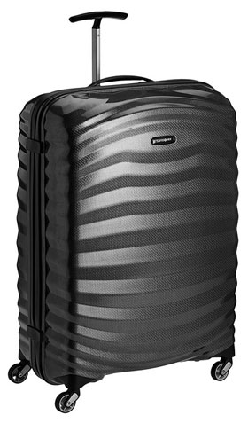 Valise Lite Shock, Samsonite