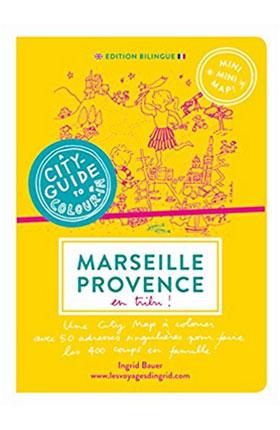 Guide Miniminimap, Marseille