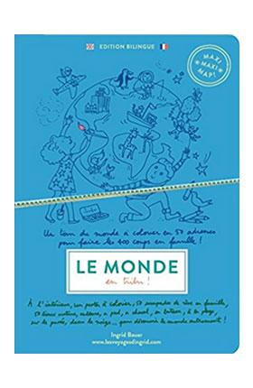 Guide Miniminimap, Le Monde