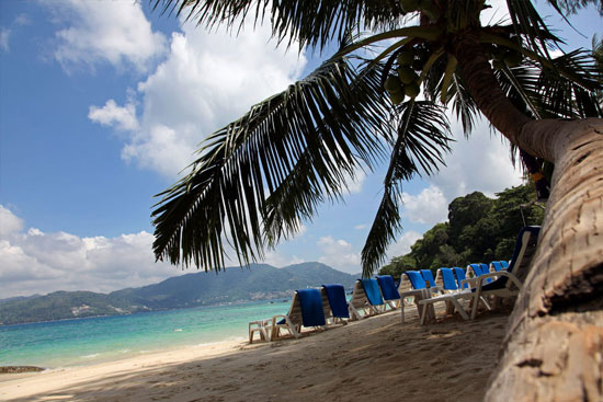 Paradise Beach, Patong