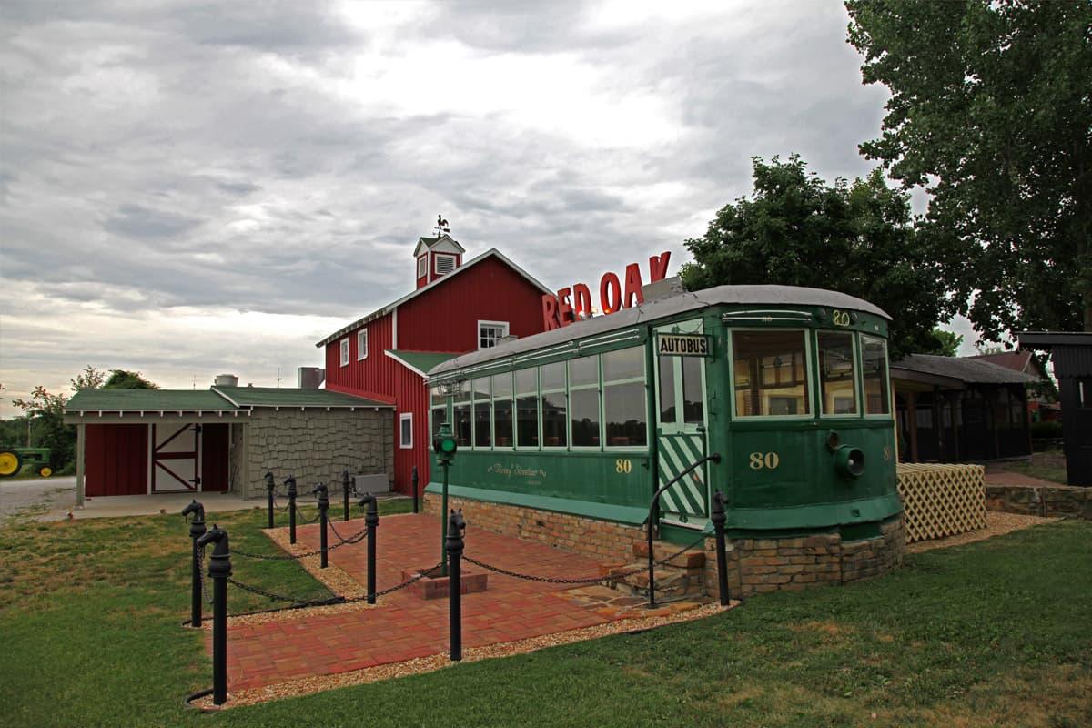 Red Oak 2, Missouri, États-Unis