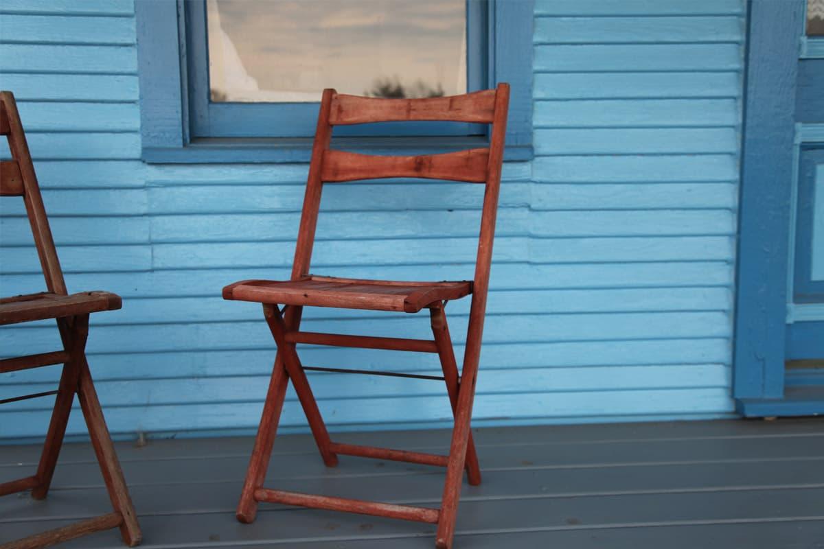 Red Oak 2, la maison des frères Dalton