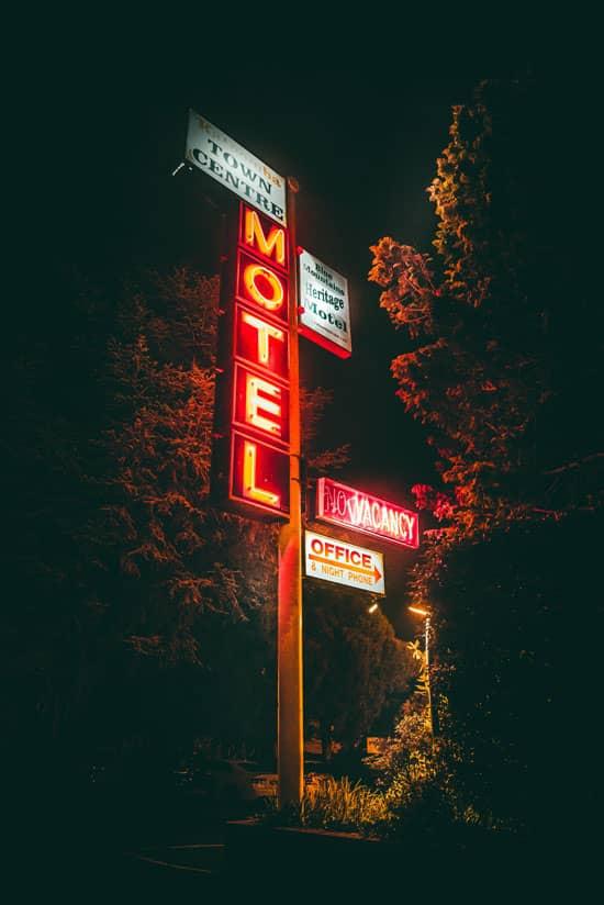 Troc d'hotel